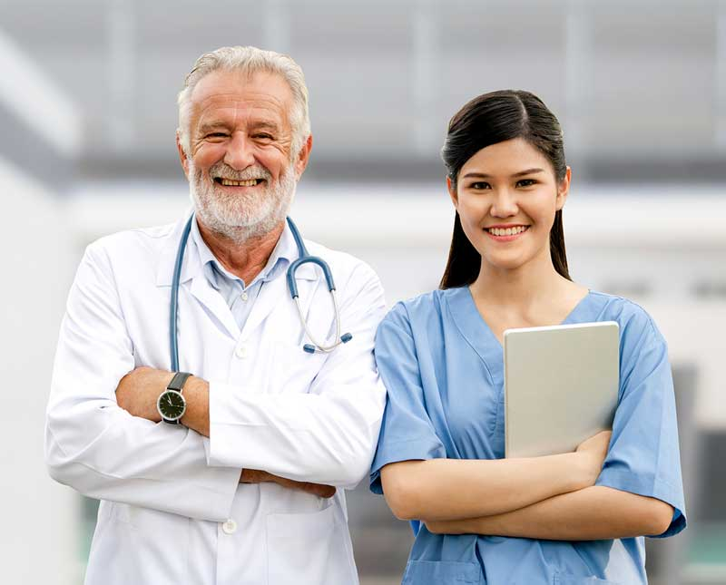 How a Doctor Used Live Chat Agents to Increase His Clients